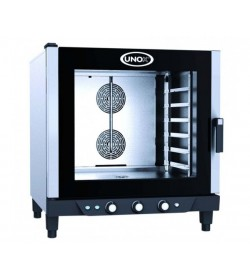 UNOX - Bakerlux XB-693 - Electric Steam Oven