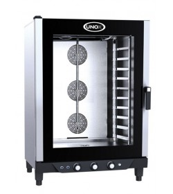 UNOX - Bakerlux XB-893 - Electric Steam Oven