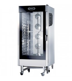 UNOX - Bakerlux XB-1083 - Electric Steam Oven