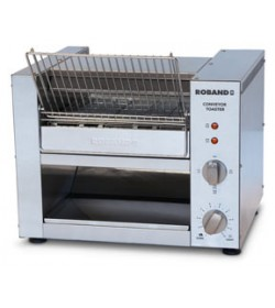 Roband - TCR10 - Conveyor Toaster