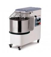 Mecnosud - SMM0025 Spiral Dough Mixer