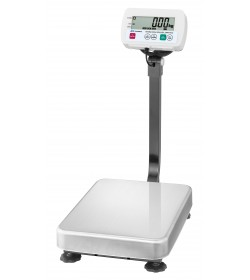 A&D SE Series IP68 Platform Scales