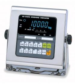 A&D - AD-4407 indicator