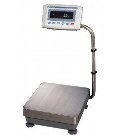 A&D - GP Series High-Capacity Balances