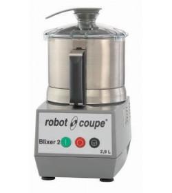 Robot Coupe - Blixer 2