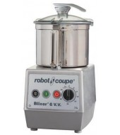 Robot Coupe - BLIXER6 VV