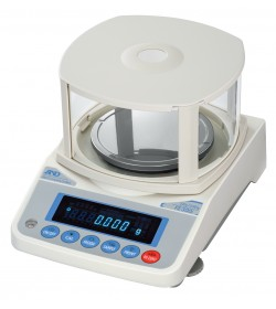 A&D FZ-i Series Precision Balances