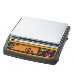 A&D EK-EP Intrinsically Safe IECEx Compact Scales