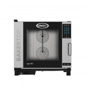 UNOX – Bakertop MindMaps XEBC-06EU-EPR – Plus Electric Combi Steam Oven