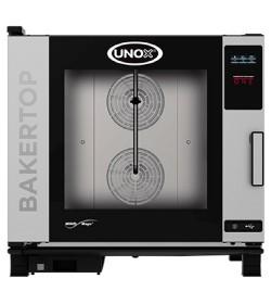 UNOX – Bakertop MindMaps XEBC-06EU-E1R – One Electric Combi Steam Oven