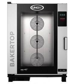 UNOX – Bakertop MindMaps XEBC-10EU-E1R – One Electric Combi Steam Oven