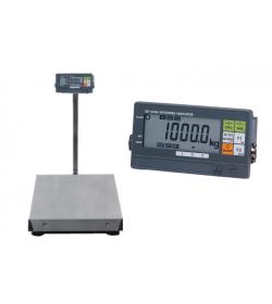 A&D AD300/AD600 Platform Scale