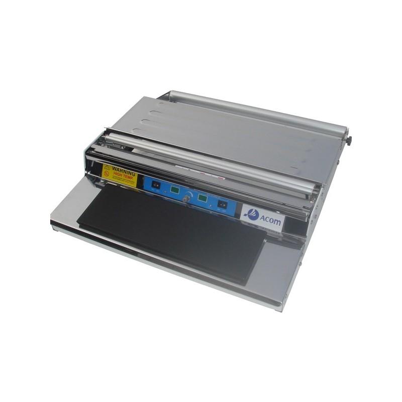 Hycom Acom Tw 500e Bench Wrapper Perth Scale Amp Slicer