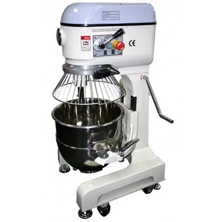 Atlas Ld40 Planetary Mixer Perth Scale Amp Slicer Service