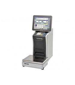 Ishida - IP-AI 15kg label printing scale