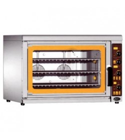 Unox XSE312 Convection/Pizza Oven