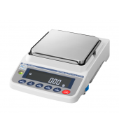 A&D - GX-A Series Precision Balances