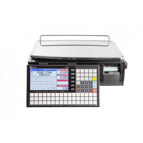 Ishida - Uni-5 Bench Printer Scale
