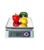 Ishida - IPC RETAIL BENCH Series Scales