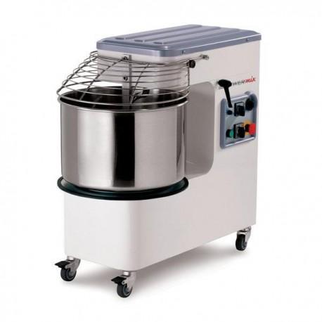 Mecnosud Smm0018 Spiral Dough Mixer Perth Scale