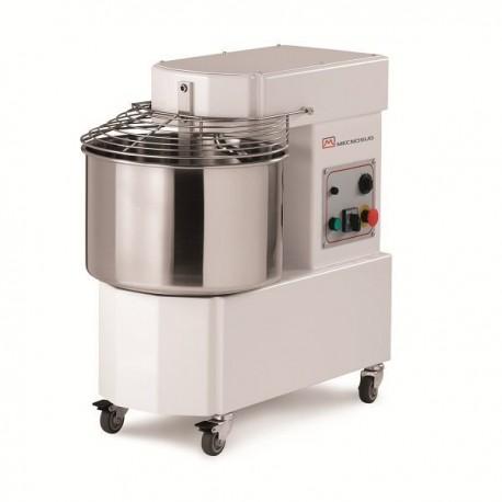 Mecnosud - SMM9925 Spiral Dough Mixer
