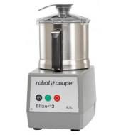 Robot Coupe - Blixer 3