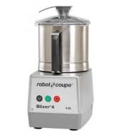 Robot Coupe - BLIXER 4