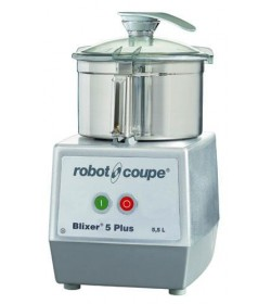 Robot Coupe - BLIXER 5 PLUS