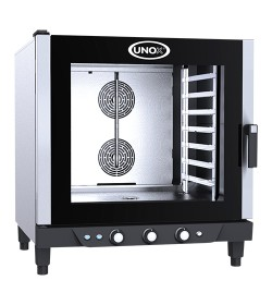UNOX - Cheflux XV-593- Electric Combi Steam Oven