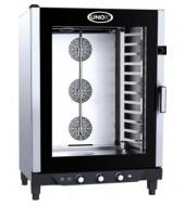 UNOX - Cheflux XV-893 - Electric Steam Oven
