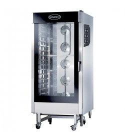 UNOX - Cheflux XV-1093 - Electric Steam Oven